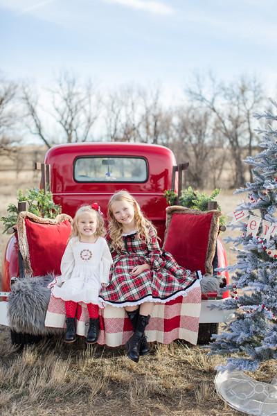 Evans Christmas Mini 2019