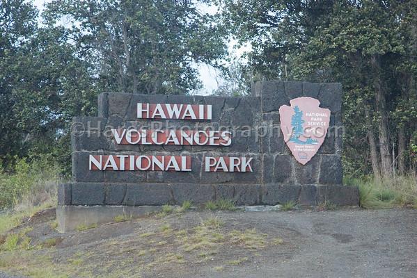 Hawaii Volcanos NP