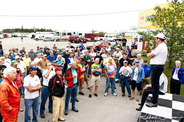 2017 People at VARAC Vintage Grand Prix