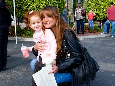 Rancho Sunday Service (11/25/2012)