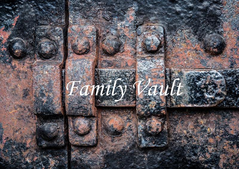 Family Vault