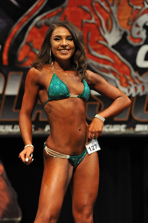 #127 Tiana Nunez
