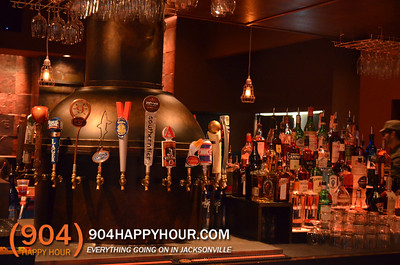Copper Tap House - 1.17.14