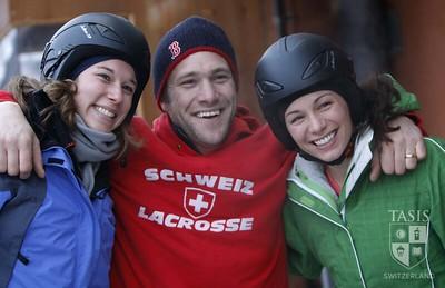 Crans 2010 (High School Ski Week)