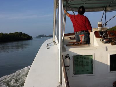 Paradise Fish Charter