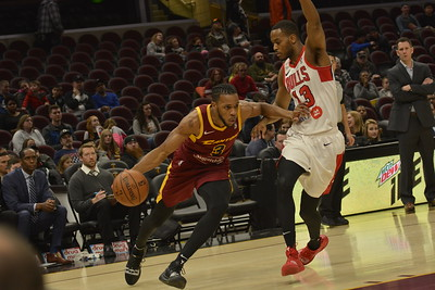 Canton Charge 2-2-2019