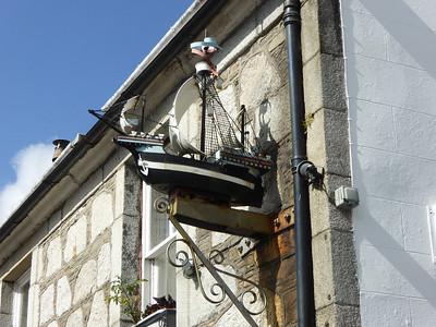 Gatehouse of Fleet Saturday