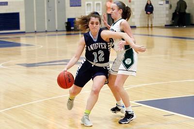 GV Basketball vs. Deerfield