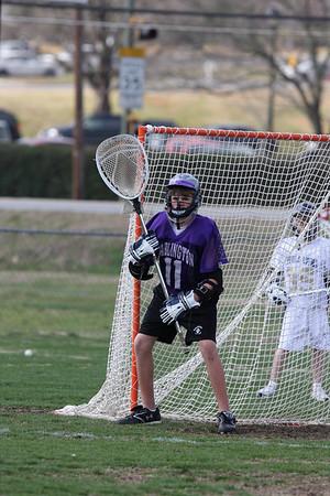 DMS Lacrosse 3-1-08