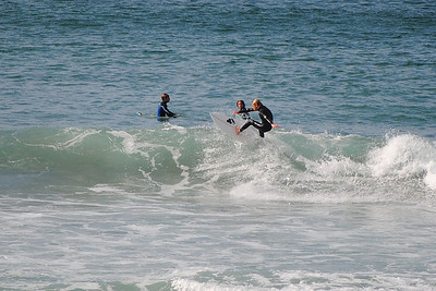 Surf and Sun 2010 - 2011