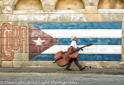 Eastern Cuba 04/2015