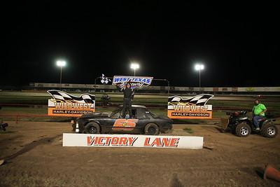 West Texas Raceway 7.30.21