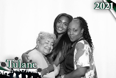 Tulane Graduation Party 5.22.21 @ Windsor Court