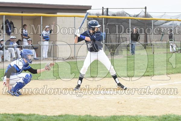 2015-16 HS Boys Baseball