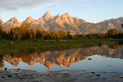 Idaho / Wyoming Summer 2006