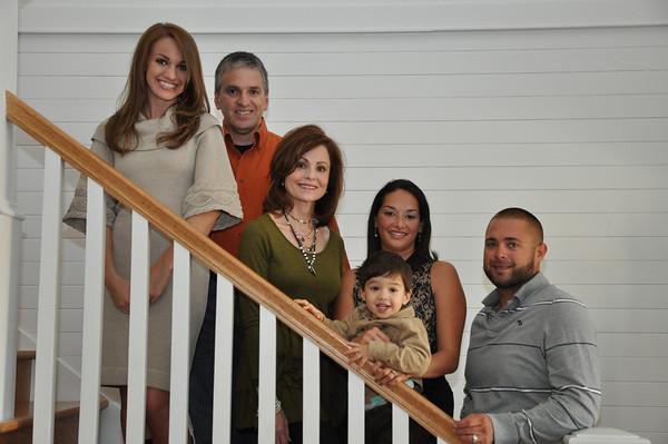 Luana's Family