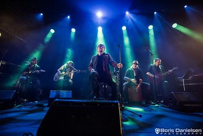 Sonata Arctica - 13/03/19 @ Parkteatret, Oslo.