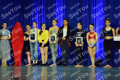 Thursday Division 4, 5 and 6 Awards