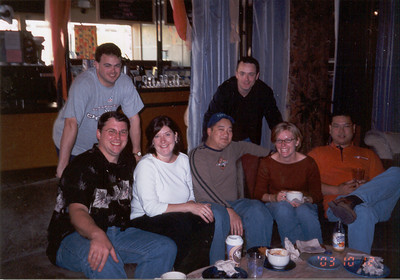 UofR 10 year reunion