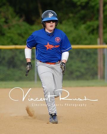 Zach Baseball