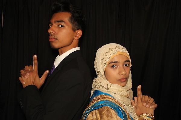 Hena & Faisal