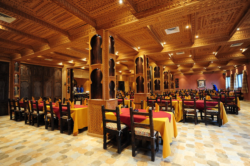 Restaurant&Bar Kasbah Hotel Tombouctou (4).JPG