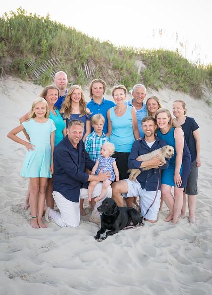 Zieziula Family
