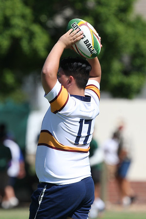 Bellville vs Helderberg Volkskool