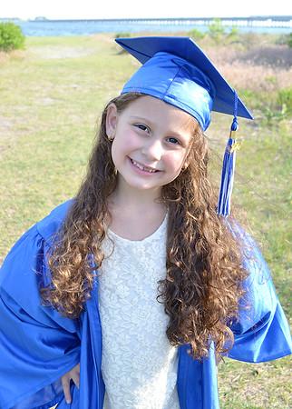 Alessia Graduation 2020