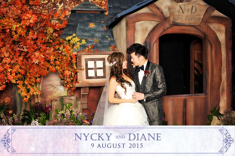 Diane & Nycky