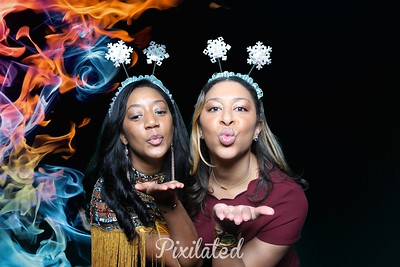 Events DC Holiday Party 12.21.18