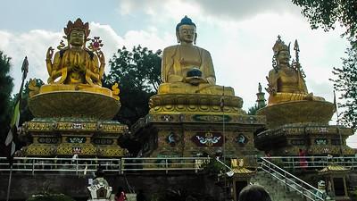 2007 Nepal