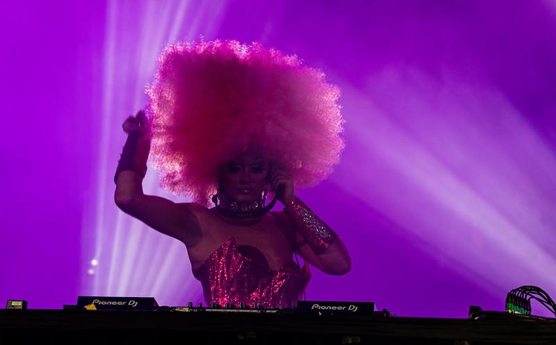 DJ Kitty Glitter