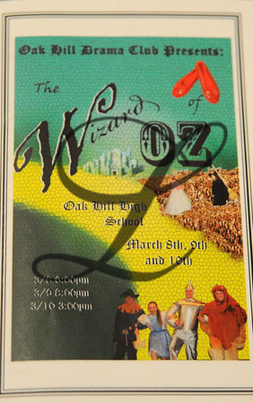 Wizard of Oz 2013 Camera #1