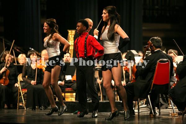 "Pine Bluff Symphony presents ""Broadway"