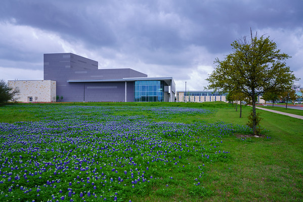 Cedar Ridge Performing Art Center