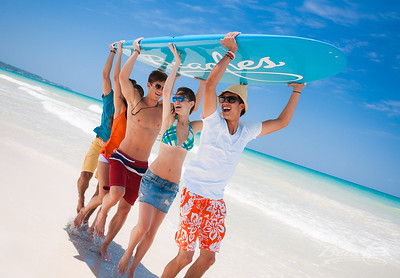 Sandals & Beaches | All Inclusive Resorts
