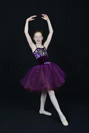 IPR Thursday - Ballet2,  Ms.  Monica