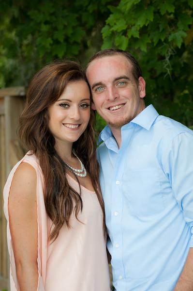 Jessica and Jesse