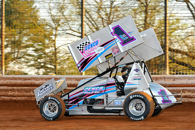 Zepp's- Williams Grove 04/26/2013