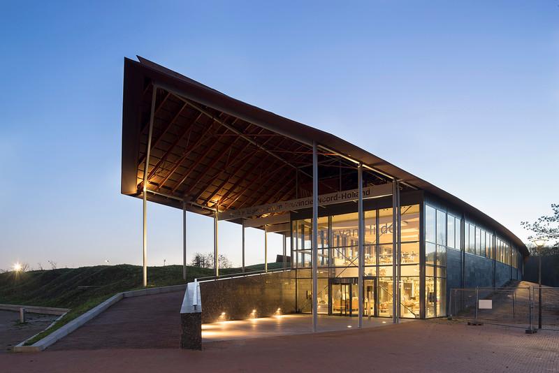 Huis van Hilde. VVKH architecten.