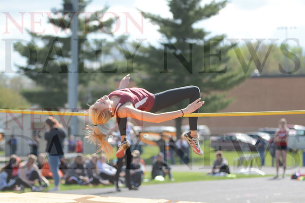 PCM State Qualifying Track Meet 5-9-19