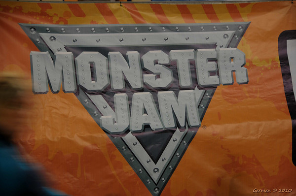 MONSTERJAM 2010 ARNHEM