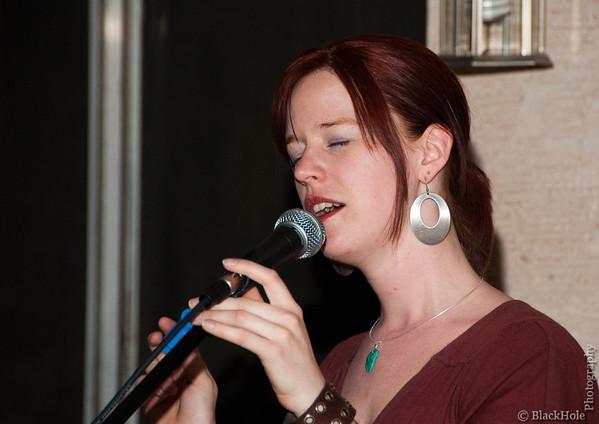 Marian Call Concert, 23 June 2010