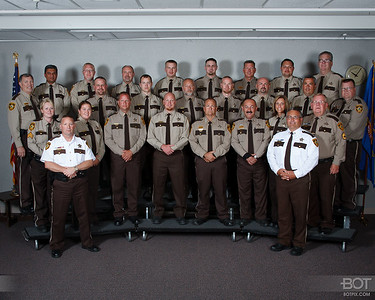 Cass County Sheriff Reserve