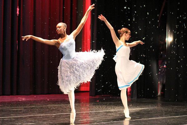 NGHS Dance North Nutcracker 2012