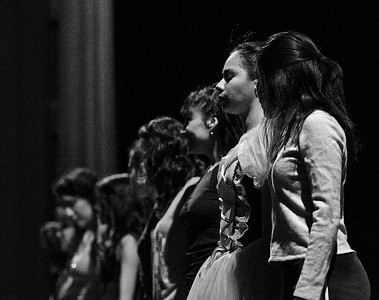 BAFUG 4-29-15 Dia de Bailar