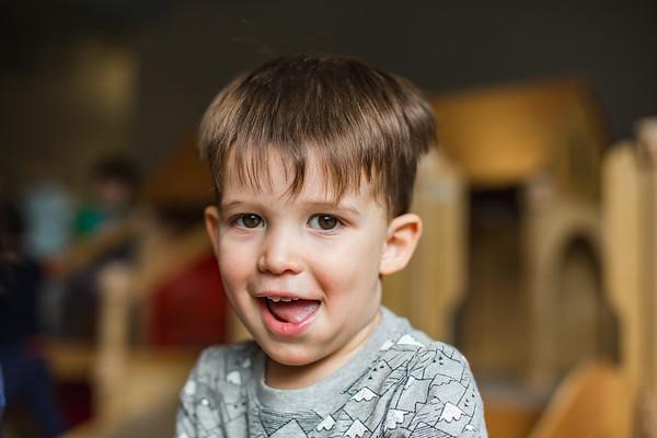 Montessori Academy Search