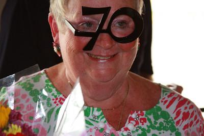 Betsy Birthday Party 70