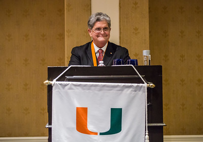 Hall of Fame Award Presentation